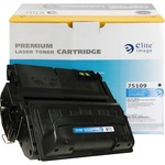 reduced prices on elite image remanufact hp 42a lsr toner cartridge - you pay no shipping - sku: eli75109