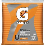 in the market for quaker oats powdered gatorade pouches  - outstanding customer service team - sku: qkr03970