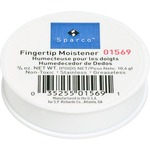 sparco 3 8 ounce fingertip moistener - top rated customer support team - sku: spr01569