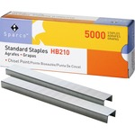 reduced prices on sparco chisel point standard staples - top notch customer support team - sku: sprhb210