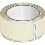 sparco crystal clear to the core packaging tape - wide-ranging selection - sku: spr64013