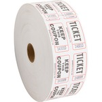 find sparco roll tickets - broad selection - sku: spr99210