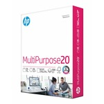 search for hp multipurpose copy paper  - us customer service team - sku: hew112000
