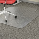 lorell economy weight chairmats - toll-free customer care team - sku: llr02157