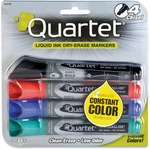 get the lowest prices on quartet enduraglide dry-erase markers - outstanding customer service - sku: qrt5001m
