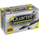 quartet enduraglide dry-erase markers - sku: qrt50012m - terrific pricing