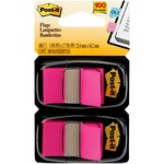 3m post-it standard tape flags - sku: mmm680bp2 - top rated customer support staff