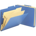 shop for smead heavy-duty classification folders  - ulettera fast shipping - sku: smd14045