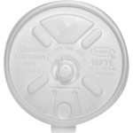 shop for dart lift-n-lock coffee cup lids - spend less - sku: drc16ftls