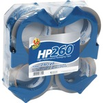need some duck brand hp260 packing tape w reusable dispenser  - toll-free customer care - sku: duc0007725
