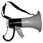 get the lowest prices on tatco lightweight hand megaphone - free shipping - sku: tco27900