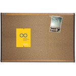 discounted pricing on quartet prestige cork bulletin boards - toll-free customer service - sku: qrtb243ma