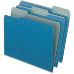 buying esselte earthwise 1 3 cut recyclable file folders - affordable pricing - sku: ess04302
