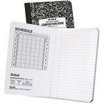 wide assortment of esselte oxford recyclable composition book - order online - sku: ess094122