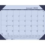 purchase doolittle ecotones compact calendar desk pads - orders over $60 ship for free