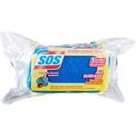 wide assortment of clorox s.o.s. sponge scrubbers - great deals - sku: cox91028