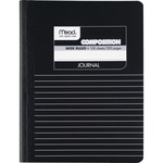 mead square deal black marble journal - sku: mea09920 - affordable pricing