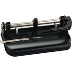 looking for swingline heavy-duty lever handle hole punch  - rapid delivery - sku: swi74350