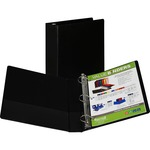 samsill angle-d ring binders - top notch customer care - sku: sam16650