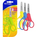 acme junior stainless steel blunt scissors - sku: acm13130 - extensive selection