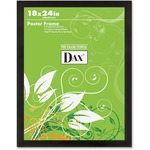 purchase burnes group ebony wood poster frames - ulettera fast shipping - sku: dax2863w2x