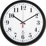 search for chicago lighthouse 13-3 4  quartz contract clock - awesome pricing - sku: ilc67700002