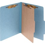 get the lowest prices on acco durable pressboard classification folders - terrific pricing - sku: acc15024