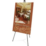 trying to find quartet heavy-duty instant easel  - large selection - sku: qrt27e