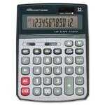 buying compucessory 12-digit large display calculator - super fast shipping - sku: ccs02200
