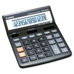 wide assortment of canon 14-digit tilt display calculator - shop and save - sku: cnmws1400h