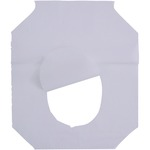 lower prices on genuine joe toilet seat covers - save money - sku: gjo10150