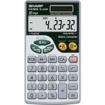 get sharp 10-digit metric conversion travel calculator - huge selection