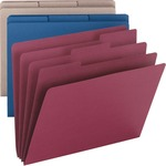 wide assortment of smead organizer divider folders - great selection - sku: smd85785
