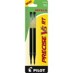 pilot precise vrt rolling ball refills - sku: pil77273 - top rated customer support staff