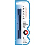 sheaffer skrip ink cartridge - super fast delivery - sku: shf96310