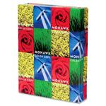 search for mohawk color copy gloss paper  - great service - sku: mow36101