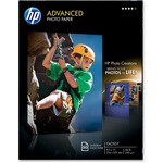 hp advanced glossy photo paper - sku: hewq7853a - discount prices