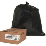 large supply of nature saver recyclable heavy-duty trash liners - quick shipping - sku: nat00993