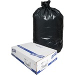 pick up genuine joe heavy-duty trash bags - broad selection - sku: gjo01533