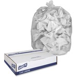 huge selection of genuine joe high-density can liners - us-based customer support staff - sku: gjo01759