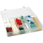 discounted pricing on unimed infinite divider storage boxes - spend less - sku: umit6id118719