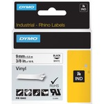 lower prices on dymo rhino industrial vinyl labels - ships quickly - sku: dym18443