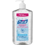 pick up gojo purell instant hand sanitizer pump bottles - save money - sku: goj302312ea