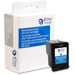 elite image remanufactured hp 92 inkjet cartridge - save money - sku: eli75303