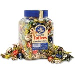 search for office snax assorted royal toffee candy - excellent prices - sku: ofx94054