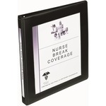 shop for avery non-locking d-ring framed view binders - ulettera fast shipping - sku: ave68050