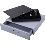 sparco removable tray cash drawer - professional customer support team - sku: spr15504