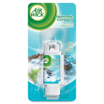 large variety of reckitt   benckiser air wick mini breeze refills - professional customer service - sku: rac79904