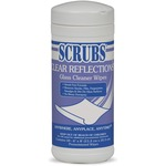 search for itw glass cleaner wipes - discounted pricing - sku: itw98556