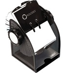 trying to find rolodex rotary mesh business card file  - ulettera fast shipping - sku: rol1734234